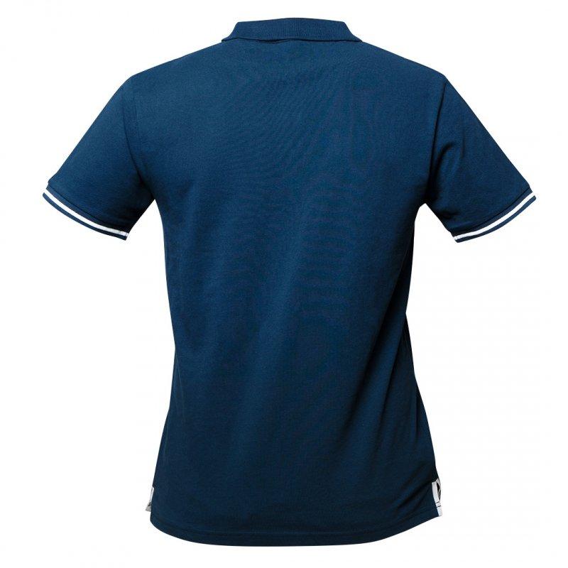 Koszulka polo DENIM, rozmiar XL
