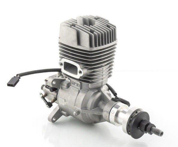 Silnik benzynowy TP 33 (dwusuwowy)