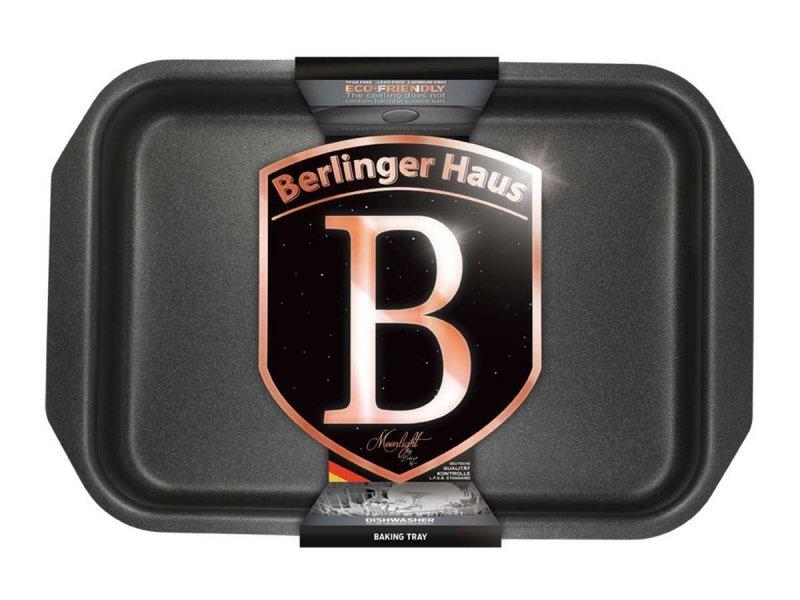 Brytfanna granitowa Berlinger Haus BH-6017 Moonlight