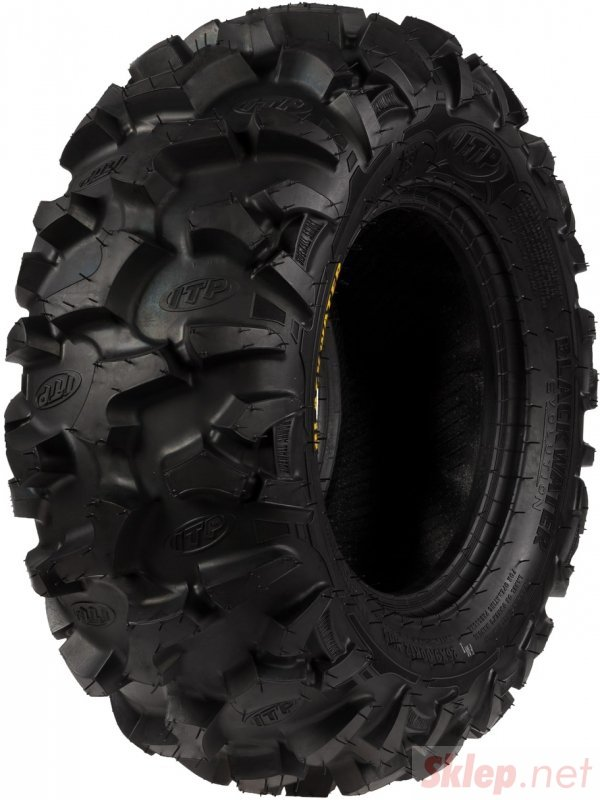 ITP BLACK WATER EVOLUTION 27x11R14(280/60R14) 8PR TL 6P0061 NHS Made in USA