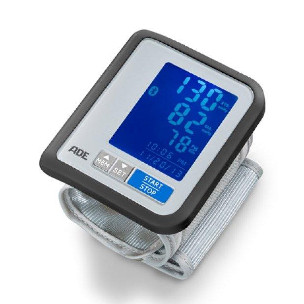 ADE FITVigo BPM1600 Inteligentny ciśnieniomierz nadgarstkowy z Bluetooth