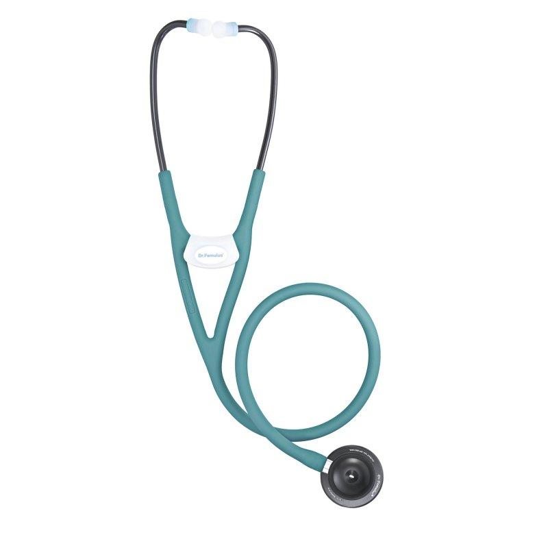 Dr. Famulus DR 520-zielony Stetoskop następnej generacji, Internistyczny