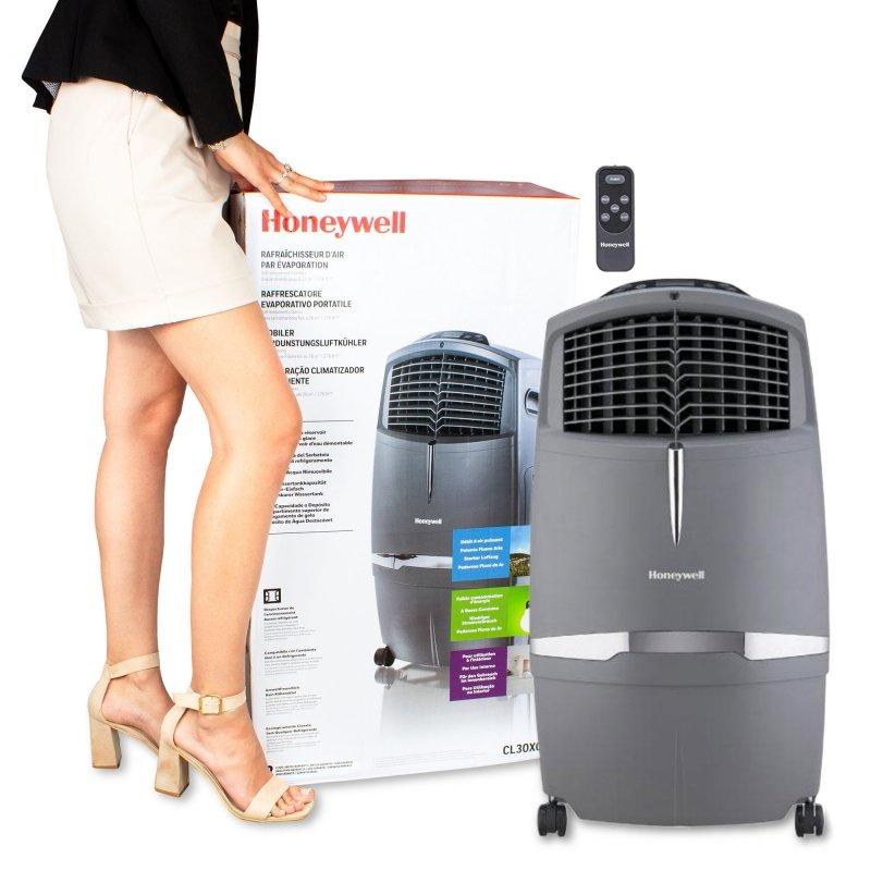 Honeywell CL30XC Klimator ewaporacyjny przenośny