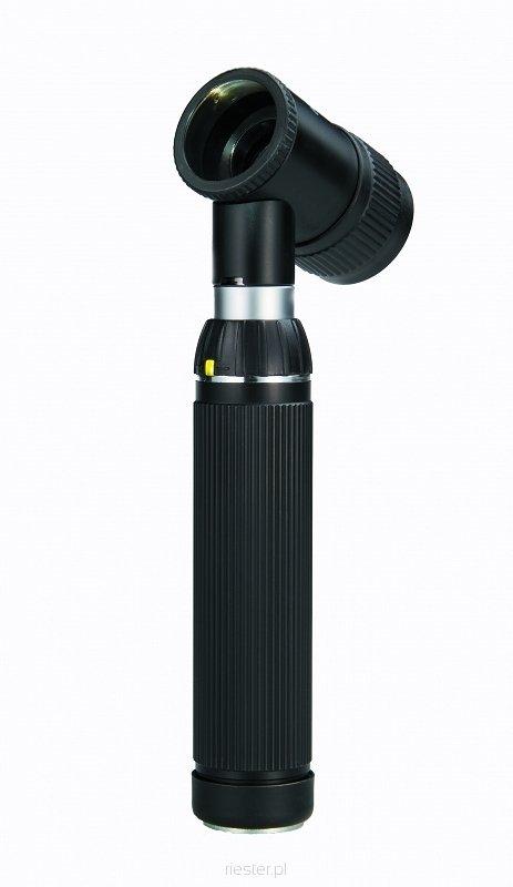 Riester zestaw naścienny - wariant 2 Zestaw naścienny - ciśnieniomierz elektryczny, otoskop i dermatoskop - wariant 2