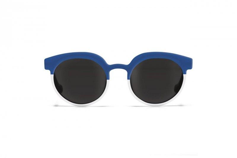 CHICCO MY20 4 LATA + BOY Okulary przeciwsłoneczne dla dzieci 4 l+