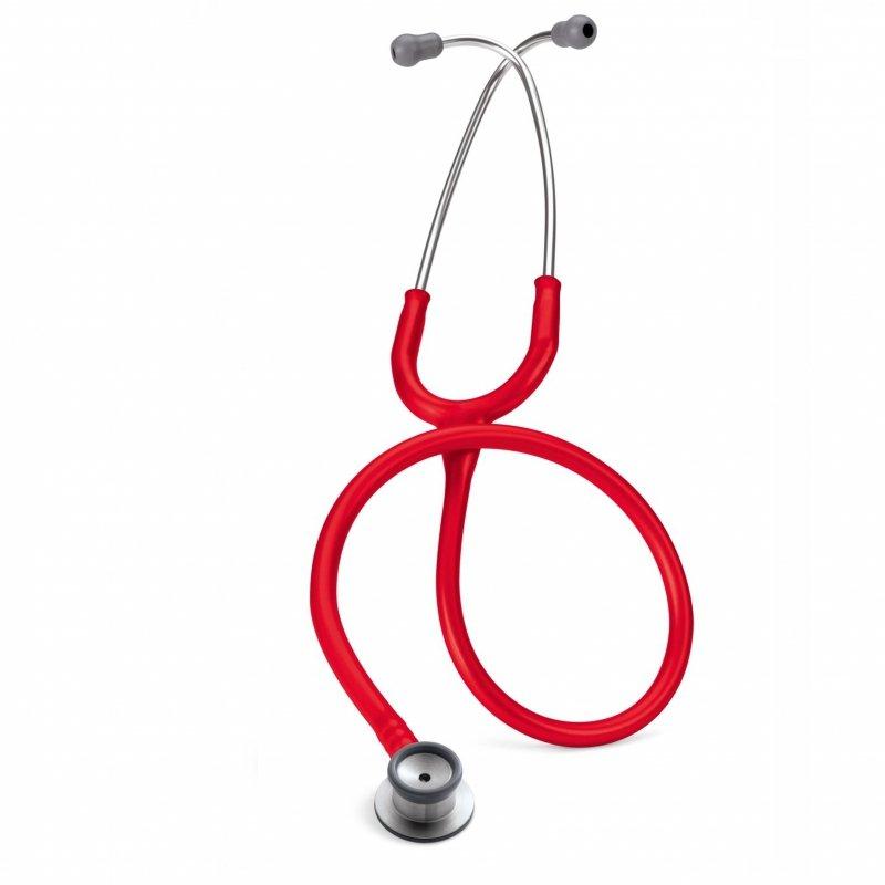 Littmann Classic II Infant 2114R Czerwony Stetoskop noworodkowy