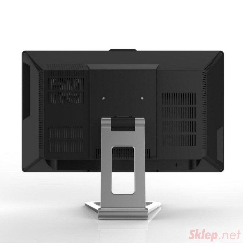 Komputer All-in-One NTT AiO Basic 23,8'' - Ryzen 5 3400G , 8GB RAM, 240GB SSD, WIFI, DVD, W10 Home