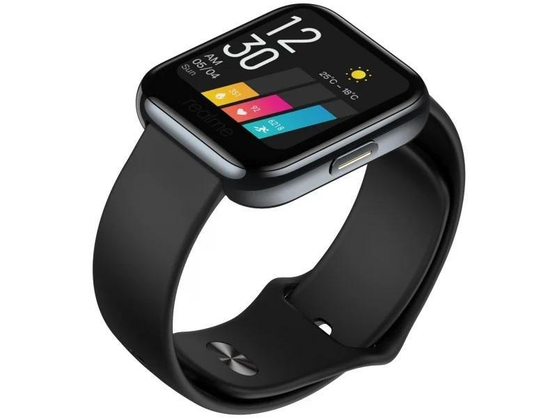 Realme Watch 1 (czarny)