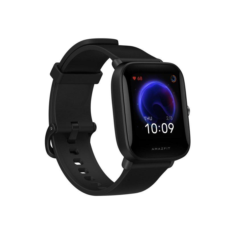 Smartwatch Amazfit Bip U Pro (czarny)