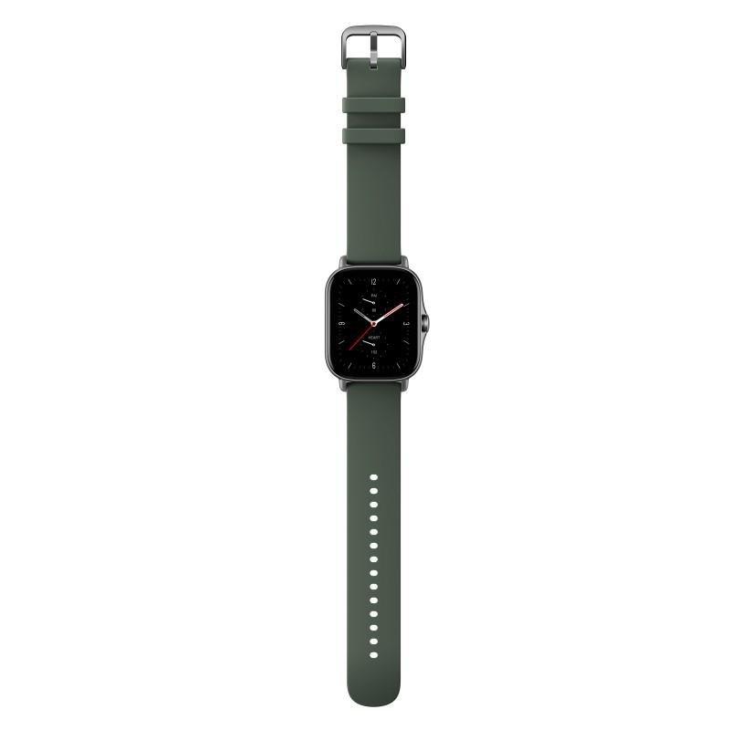 Smartwatch Amazfit GTS 2e (zielony)