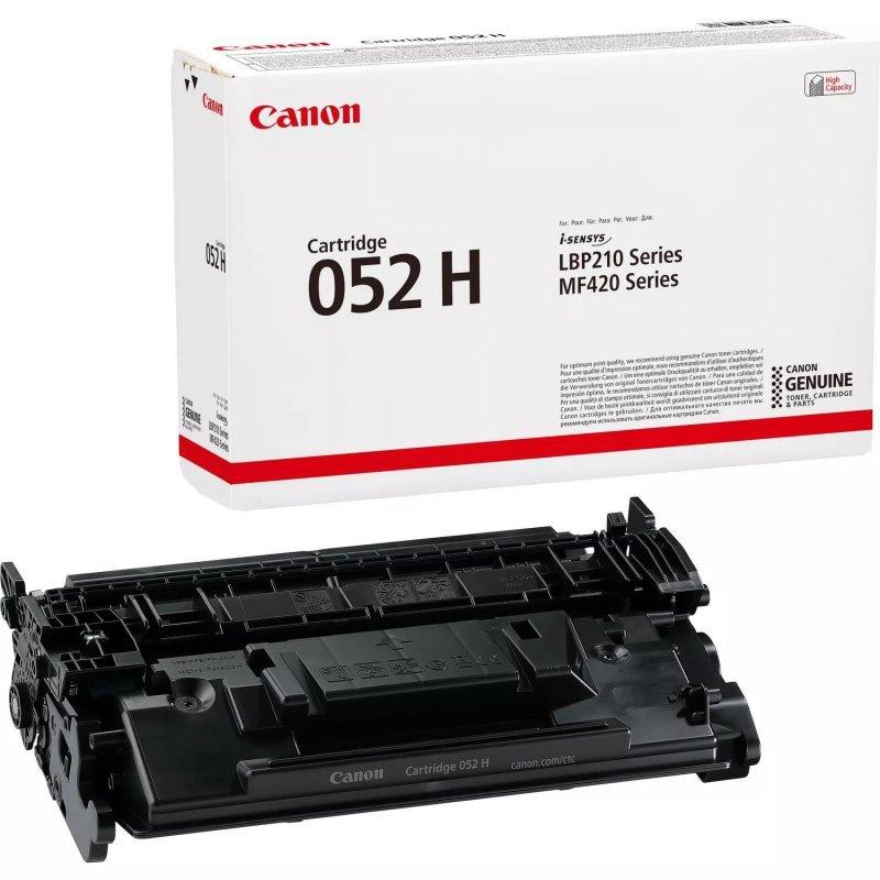 Toner Canon CRG 052H 2200C002 (czarny)