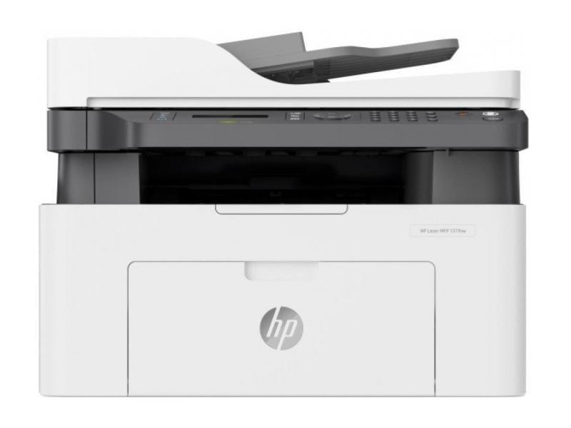 Urządzenie wielofunkcyjne HP Laser MFP 137fnw