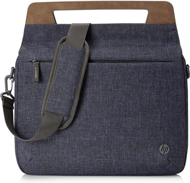 "Torba HP Renew Briefcase do notebooka 14"" (granatowa)"