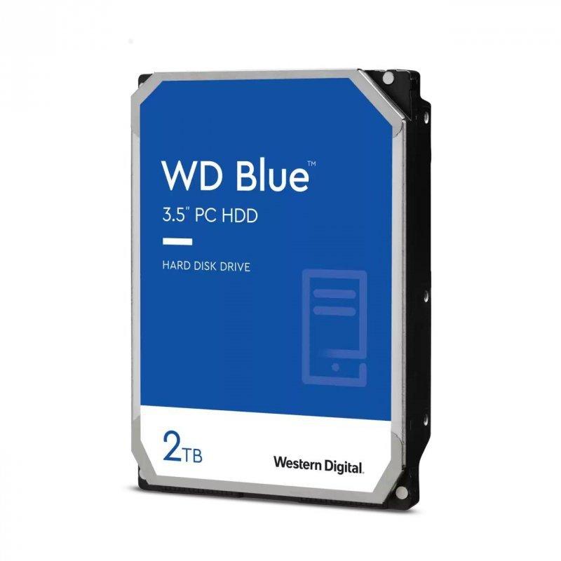 Dysk HDD Western Digital WD20EZBX 2TB