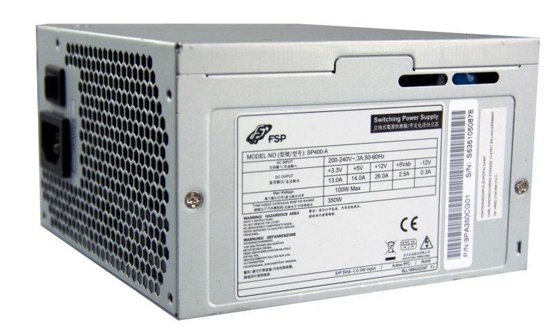 Zasilacz Fortron FSP SP400-A 350W
