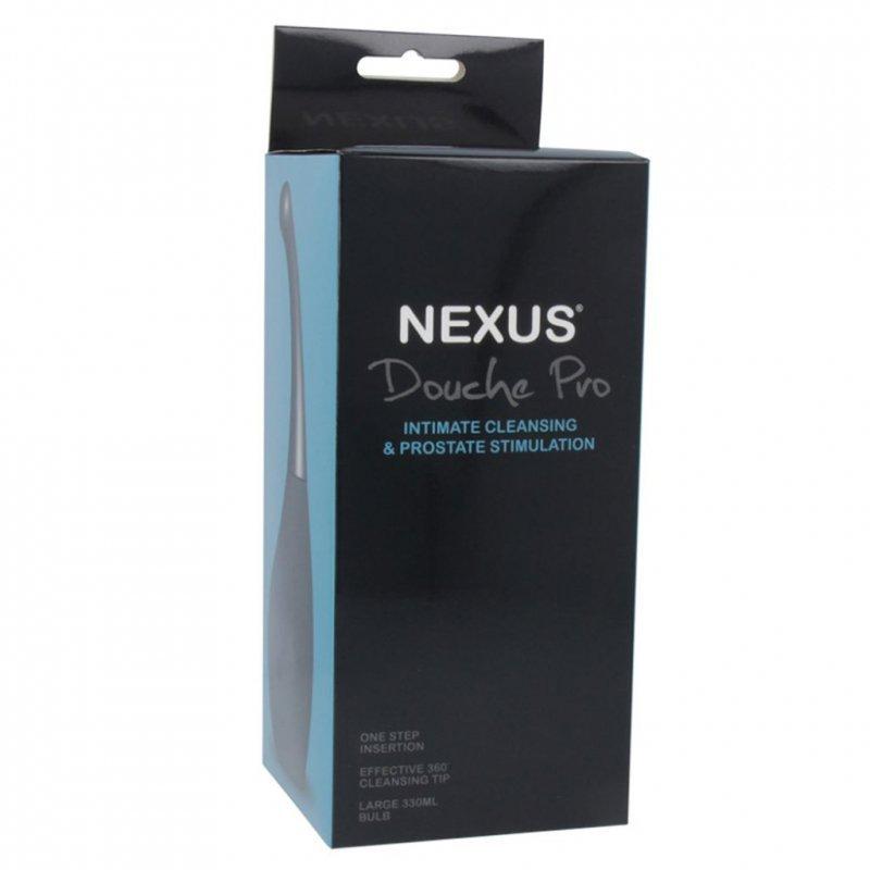Gruszka - Nexus Douche Pro