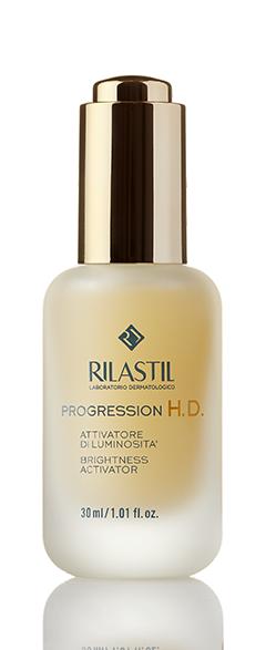 Serum rozświetlające, Rilastil Progression HD 30ml