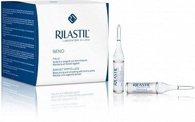 ampułki ujędrniające do biustu Rilastil