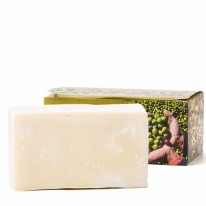 Mydło oliwkowe- antyczna receptura