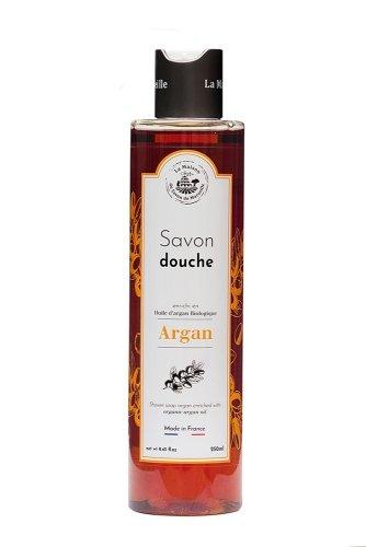 Żel/mydło pod prysznic z olejem arganowym