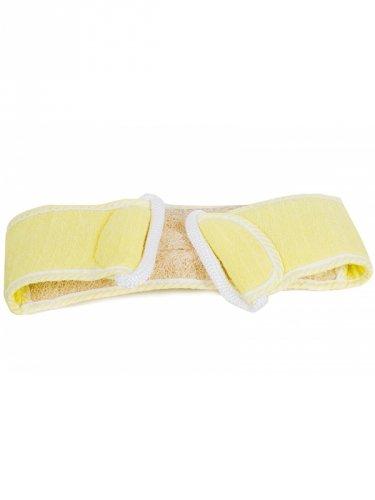 PAS DO PLECÓW do mycia i masażu