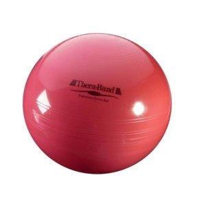 Piłka gimnastyczna TB 55 cm czerwona
