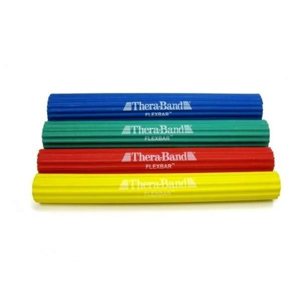 Flex - wałek oporowy TB  niebieski