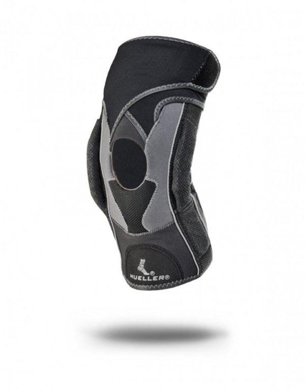 Stabilizator kolana z zawiasami HG80 Z regulacja kąta zgięcia
