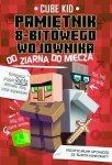 Od ziarna do miecza Minecraft pamiętnik 8 bitowego wojownika Tom 2