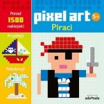 Piraci pixel art