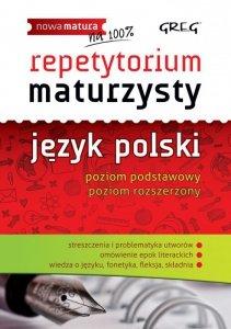 Język polski repetytorium maturzysty