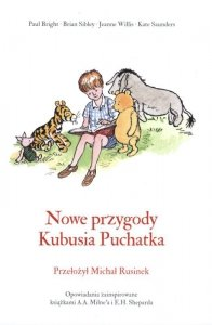 Nowe przygody Kubusia Puchatka