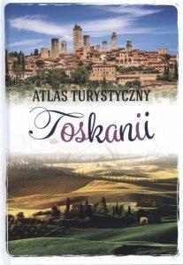 Atlas turystyczny toskanii