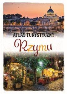 Atlas turystyczny rzymu