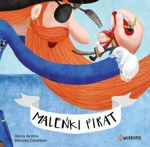 Maleńki pirat Tom 1