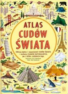 Atlas cudów świata