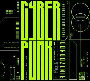 CD MP3 Cyberpunk. Odrodzenie