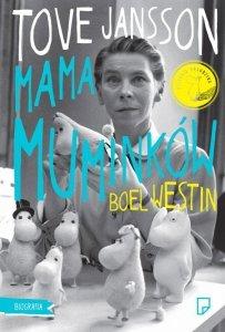 Tove Jansson. Mama Muminków wyd. 2