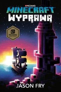 Minecraft. Wyprawa