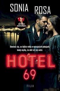 Hotel 69 wyd. kieszonkowe