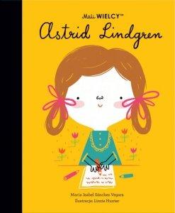 Mali WIELCY. Astrid Lindgren