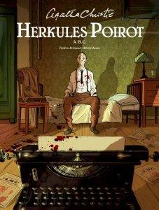 Herkules Poirot. A.B.C. Agatha Christie