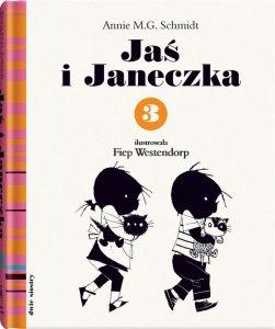 Jaś i Janeczka 3 wyd. 2