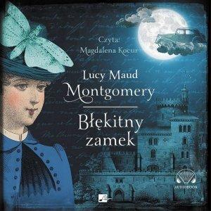 CD MP3 Błękitny zamek