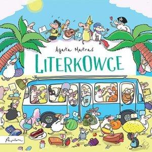 Literkowce