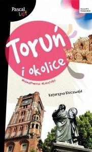 Toruń i okolice. Pascal Lajt