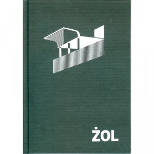 ŻOL Ilustrowany atlas architektury Żoliborza wyd. 3