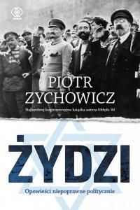 Żydzi. Opowieści niepoprawne politycznie wyd. 2021