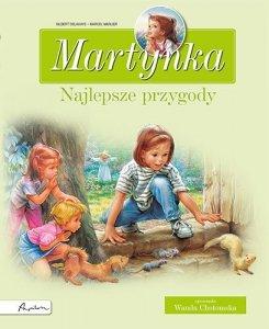Martynka. Najlepsze przygody. Zbiór opowiadań wyd. 4