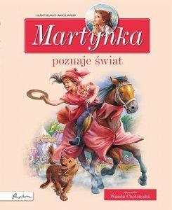 Martynka poznaje świat. Zbiór opowiadań wyd. 5